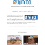 EquityTool Newsletter - Oct 2019
