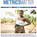 Metrics Matter Newsletter – May 2021