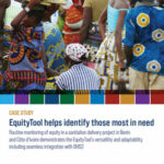 EquityTool helps identify those most in need