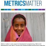 Metrics Matter Newsletter – July 2021
