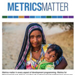 Metrics Matter Newsletter – August 2021