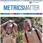 Metrics Matter Newsletter – September 2021